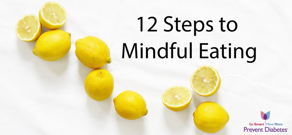 mindful eating strategies