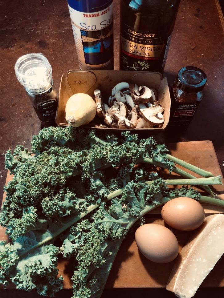 produce box veggie bowl