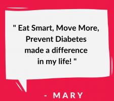Success Story - Mary