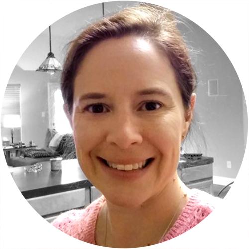 RDN instructor Jenelle Wass