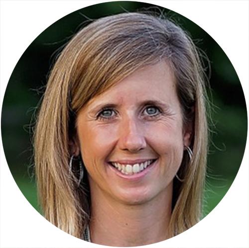 RDN instructor - Julie Kennedy