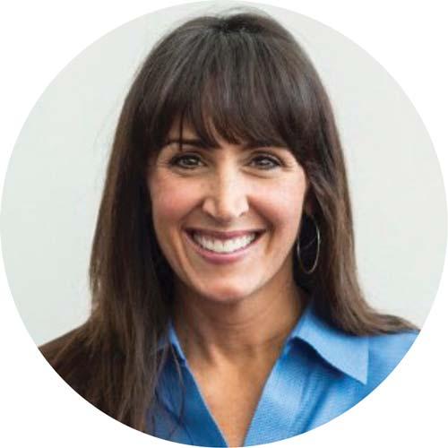 RDN instructor - Cheryl Buckley