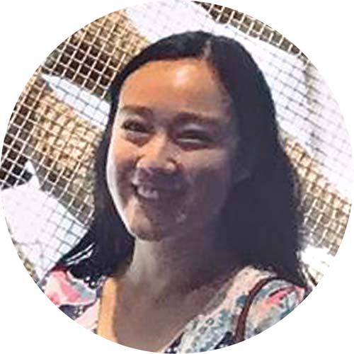 RDN instructor - Emma Liu