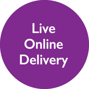 Live Online Delivery