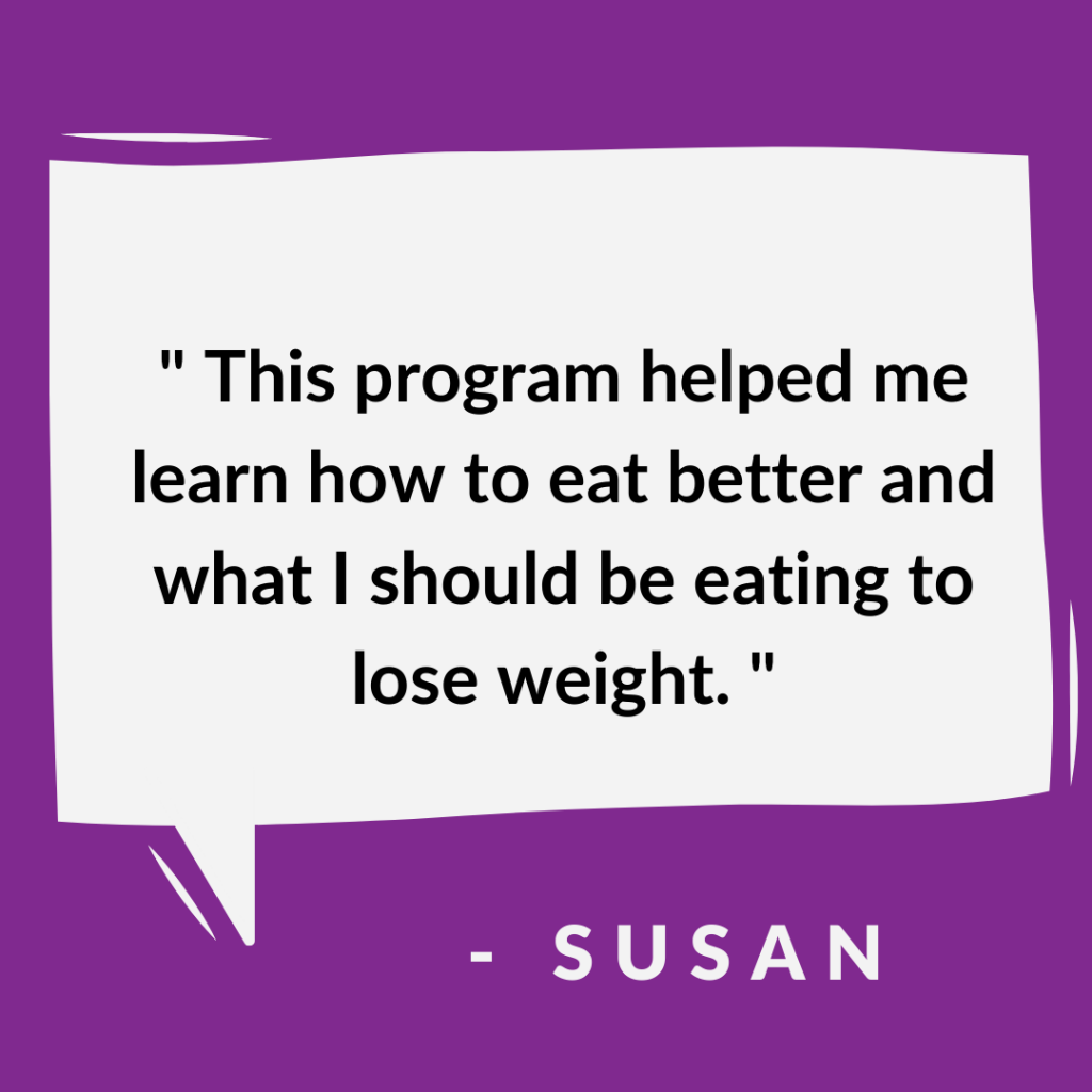 Quote from Susan